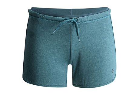 Black Diamond Solitude Shorts-Women's