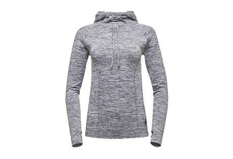Black Diamond Crux Hoody - Women's
