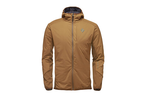 Black Diamond First Light Hoody Hybrid - Men's