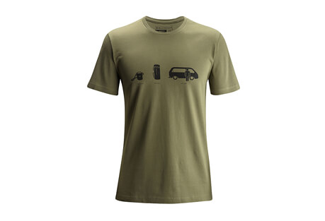 Black Diamond Dirtbag Tee - Men's