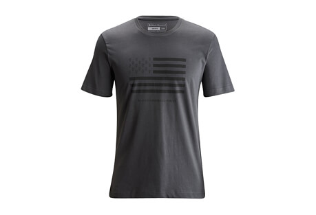 Black Diamond Greenwood Short Sleeve Tee - Men's