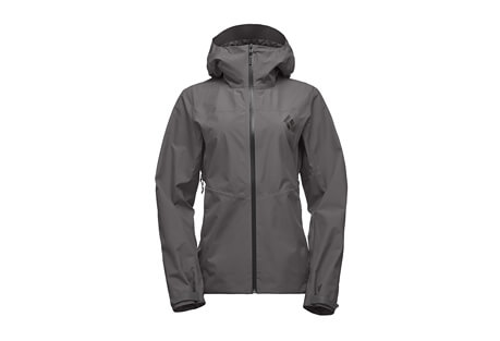 Black Diamond Liquid Point Shell - Women's