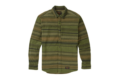 Burton Spillway Snap-Up Fleece - Men's
