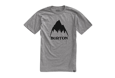 Burton Classic Mountain High SS T Shirt - Men's