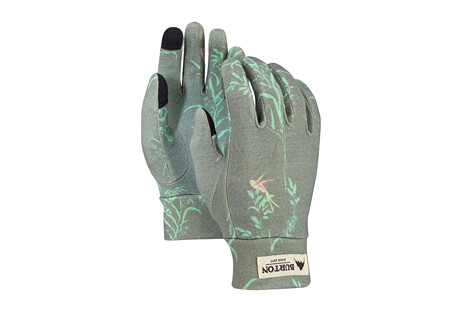 Burton Merino Wool Liner Gloves