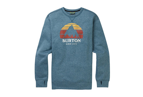 Burton Oak Crew - Men's