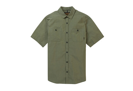 Burton Ridge Short Sleeve Shirt - Men's