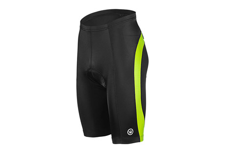 canari blade gel short - men's- Save 31% Off - Canari Men's  Size Chart      These Blade Gel Shorts by Canari are perfect for making those long rides just that much easier on you. Thanks to the shock dissipation affect of Canari's Gel Collection, you'll stay smiling as you ride comfortably mile after mile!  Features:  - 8