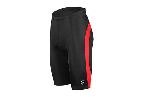 canari blade gel short - men's- Save 48% Off - The Elite Short features an elastic waistband and flatseam stitching for comfort. Also, the shorts have a touch leg gripper.  Features:  - Flatseam stitch construction throughout for maximum comfort  - Tall comfort elastic waistband  - Soft touch leg gripper  - 8
