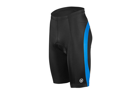 canari blade gel short - men's- Save 45% Off - The Elite Short features an elastic waistband and flatseam stitching for comfort. Also, the shorts have a touch leg gripper.  Features:  - Flatseam stitch construction throughout for maximum comfort  - Tall comfort elastic waistband  - Soft touch leg gripper  - 8