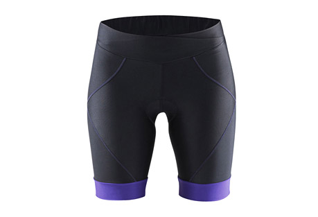 craft move cycling shorts - women's- Save 53% Off - Craft Size Chart  The Craft Move Shorts are functional and durable cycling shorts designed for comfort and performance. Flatlock seams and a shaped front waist provide a smooth, comfortable feel, while the elastic waist back stretches for a perfect fit. A Craft Active Pad provides cushioning.   Features:  - Soft, shaped waist front for enhanced comfort  - Flatlock seams  - Elastic leg endings with silicone print on the inside keep the bibs in place  - Elastic waist back  - Craft Active Pad   - Inseam 20 cm/8