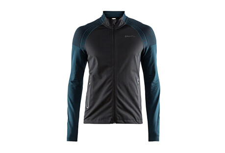 Craft Urban Run FuseKnit Jacket - Men's