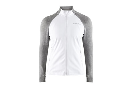 Craft Urban Run FuseKnit Jacket - Women's