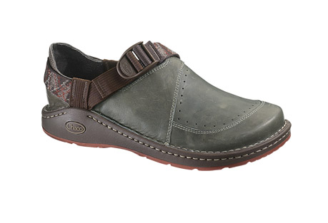 Chaco Campus Gunnison Shoes - Mens