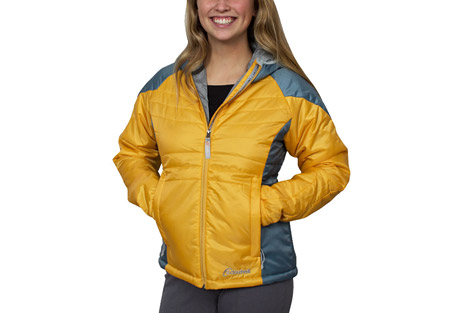 Cloudveil Enclosure Hooded Jacket - Women