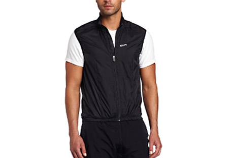 Campagnolo McKinley Windproof Vest- Mens - black, small