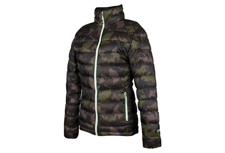 Cirq Ava 700 Down Jacket - Women