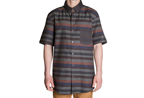 Coalatree Penrose Short-Sleeve Shirt - Men's