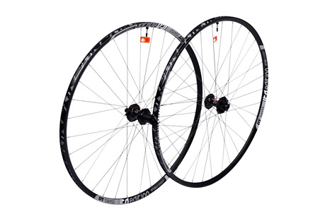 dt swiss xm 401 29er bike wheelset - limited edition rim- Save 53% Off - With the DT Swiss XM Limited Edition wheelset, the rider has the ability to upgrade to a wheel that offers stiffness, low weight and excellent value.  The XM 401 rim combined with the DT Swiss 370-3 pawl hub gives the rider an all mountain trail wheelset that is light enough for any climb, yet wide enough for 2.4