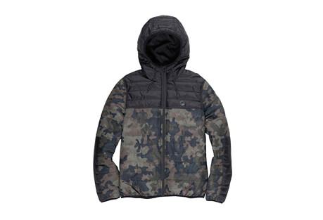 Element Alder Puff TW Jacket - Men's