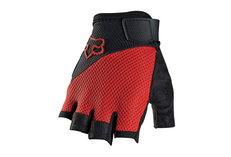 fox reflex gel short gloves - men's- Save 41% Off - Fox Accessories Size Chart  The Reflex Short Finger MTB gloves are equipped with gel cushioning for long distance riding and harsh conditions. Mesh  top construction provides airflow and cooling, while the palm is made of tough double layer Clarino. A low profile tab provides secure closure.  Features:  - Lightweight flexible top hand  - Gel palm inserts  - Double layer Clarino(R) palm  - Absorbent micro-suede thumb  - Low profile wrist tab closure