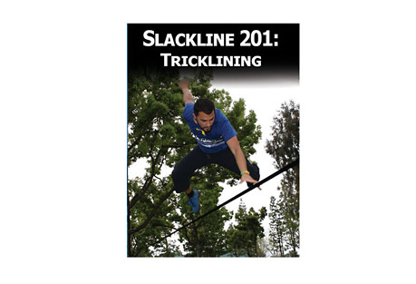 gibbon slacklines slackline 201 dvd- Save 52% Off - If you have mastered the basics of slacklining, this is the next step. Learn how to trickline with the Slackline 201: Tricklining DVD from Gibbon. You will be taken step by step through mounts, line tricks, and air tricks so you can slack like the pros do.