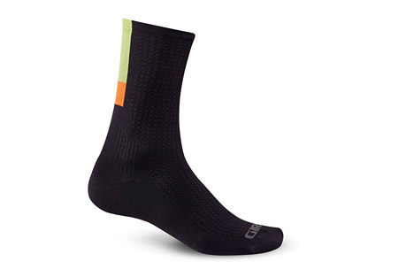 giro hrc team sock - 2016- Save 62% Off - This is the ultimate sock for training and racing, when every bit of comfort and performance matters. Working with the Katusha Racing Team, Giro developed the HRc Team(TM) Sock, with qualities similar to a compression sock including increased circulation and great arch support. The result is a sock that fits and feels superb, made from Meryl(R) Skinlife(TM) fibers to wick moisture away and help maintain your skin's natural bacterial balance.  Features:  - High rise 6