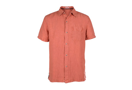 Gramicci Stay-Cation Short Sleeve - Men's