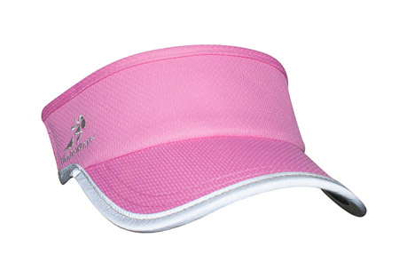 headsweats reflective supervisor - women's- Save 61% Off - The Reflective Supervisor features Headsweats' own proprietary Eventure(TM) Reflective fabric, and is perfect for any athlete. It's made of lightweight polyester with a highly reflective surface treatment, and this visor will keep everyone safe for early morning or evening training sessions. When wearing one of these sport visors, you'll be visible to everyone while you're running down the street.  Features:  - Classic style, superior visor fit  - Eventure knit shell  - Eventure terry sweatband  - Flat front panel perfect for custom logo application  - Black undervisor reduces glare  - Elastic back provides custom fit without any adjustments  - One size fits most  - Machine washable; air dry  - Does not shrink