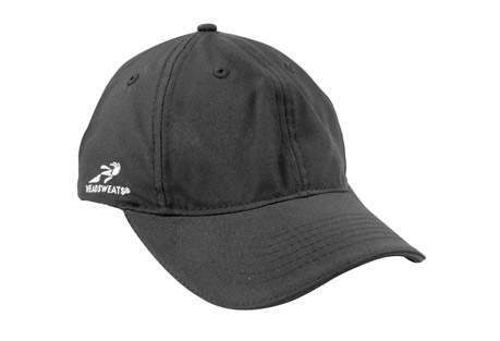 headsweats podium hat- Save 57% Off - As a technical alternative to your everyday outdoor hats, the Podium hat features quick-drying fabric and a comfortable sweatband that helps keeps you dry. If you're looking for the perfect casual hat to wear after your training run, you won't find a better option. You have your choice of four colors, so pick your favorite today!  Features:  - 6-panel traditional baseball cap styling  - Eventure(TM) woven fabric shell  - Eventure terry sweatband  - Flat front panel perfect for custom logo application  - Black undervisor to reduce glare  - Adjustable closure  - One size fits most  - Machine washable; air dry