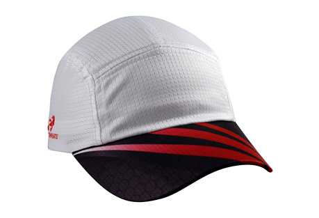 headsweats race hat- Save 60% Off - This popular performance hat is used by endurance athletes, runners, triathletes, rowers, hikers, and many others. With a blend of elegant design and technical innovation, this race hat provides a superior fit that makes it the most comfortable and best running hat you will ever wear. The Eventure(TM) knit shell and Eventure terry sweatband create maximum airflow and moisture transfer.  Features:  - Sublimated design  - Classic style, superior run-hat fit  - Eventure knit shell  - Eventure terry sweatband  - Flat front panel perfect for custom logo application  - Black undervisor to reduce glare  - Adjustable rear buckle with ponytail opening  - One size fits most  - Machine washable; air dry  - Does not shrink