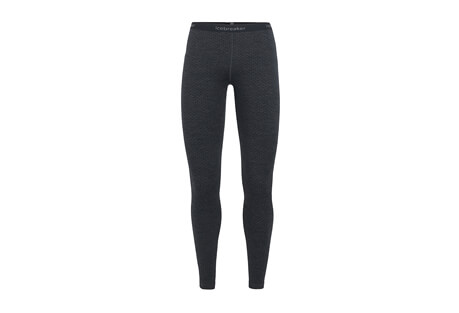 Icebreaker 250 Vertex Leggings Mountain Dash - Women's