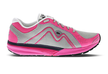 karhu fast 4 fulcrum - womens- Save 58% Off - For the training-focused neutral runner seeking superior underfoot support and comfortable forward momentum. The Fast3 utilizes a forward fulcrum technology to provide energy efficiency and forward momentum with maximum comfort and support. Premolded heel for a great fit combined with a blown rubber/carbon rubber outsole for best performance.  Features:  - Open air mesh vamp supported by side quarter reinforcements.   - Tongue is anatomically mapped around the instep and features a soft touch cap with printed logo top.   - Continuous skeletal welded heel, side and toe stirrup with reflective mountain M logo.   - EVA padded lasting board.  - Moisture wicking collar liner.