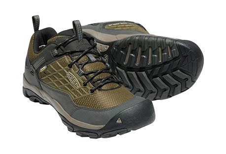 KEEN Saltzman WP Shoes - Men's