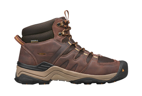 KEEN Gypsum II Mid WP Boots - Men's