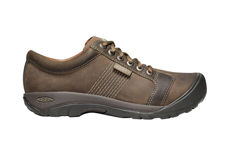 KEEN Austin Shoes - Men's