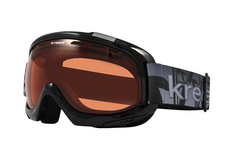 kreed chunder goggles- Save 50% Off - The Chunder are sleek men's snow goggles designed for performance and fit. They have a comfortable contoured frame with padded foam at key locations. The lens are durable, scratch resistant, and protect your eyes from harmful solar rays.  Features:  - Form fitting flexible contoured frame designed for performance and style  - Soft multi density molded face foam for comfort fit  - All weather vent foam releases condensation  - Scratch resistant, anti-fog dual pane lens construction  - 100% ultra violet light protection  - High retention custom strap  - Helmet compatible