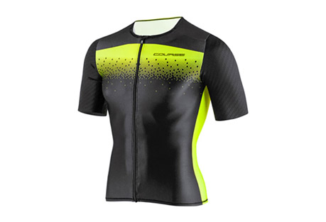 Louis Garneau Course M-2 Race Jersey - Men's
