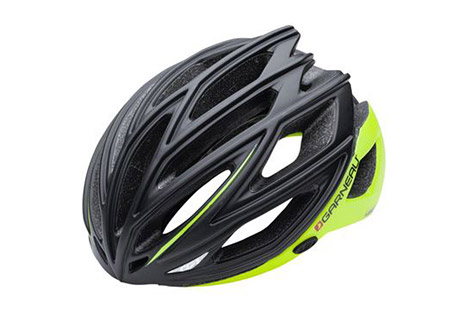 Louis Garneau Sharp Cycling Helmet