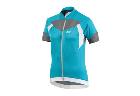 Louis Garneau Icefit Cycling Jersey - Women's