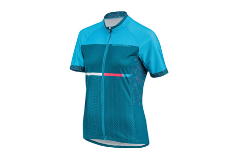 Louis Garneau Equipe GT Series Cycling Jersey - Women's