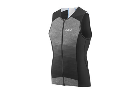Louis Garneau Pro Carbon Comfort Triathlon Top - Men's