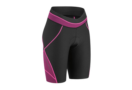 Louis Garneau CB Carbon 2 Cycling Shorts - Women's