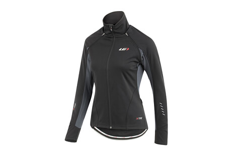 Louis Garneau Spire Convertible Cycling Jacket - Women's