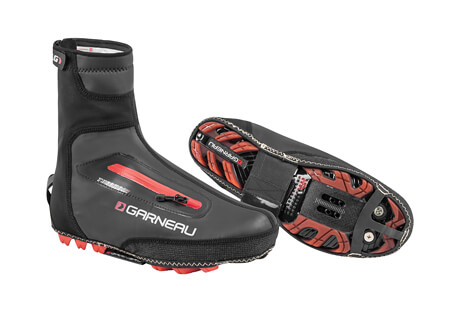 Louis Garneau Termax Cycling Shoe Covers