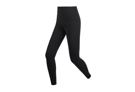 lorna jane maximum support f/l tight - women's- Save 47% Off - Lorna Jane Size Chart   Quite possibly the most flattering and supportive tights that every girl needs in her active wardrobe. Breathable and quick-drying, these tights have an internal drawcord for fit adjustment and are shrink and fade resistant. You'll love the amazing higher-waisted fit and the larger icons so you can wear your LJ loud and proud.  Features:  - Made from performance LJ Excel(TM) fabric  - Moisture wicking and breathable to keep you fresh when you work out  - Quick drying for comfort and convenience  - Shrink and fade resistant  - Internal drawcord for a customized fit  - 88% Nylon 12% Elastane