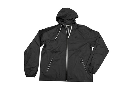 Liquid Force Breezy Jacket - black/grey, small