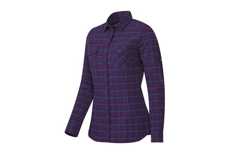 Mammut Trovat Advanced Longsleeve Shirt - Women's