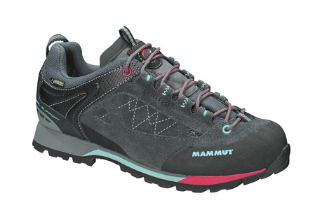 Mammut Ridge Low GORE-TEX Approach Shoes - Women's