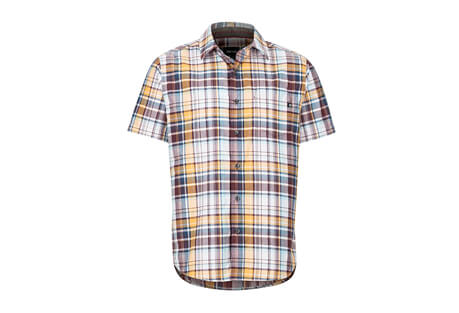 Marmot Syrocco Short Sleeve Shirt - Men's